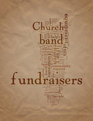 Church Fundraisers Are The Oldest Type Of Fundraising Events