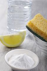 Bicarbonate de soude - Mettoyant écologique