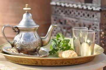 Teatime 8