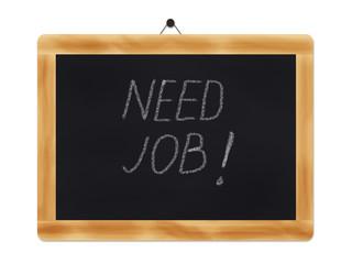 Need job-blackboard