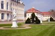 Wermsdorf Schloss Hubertusburg Die Jahreszeiten