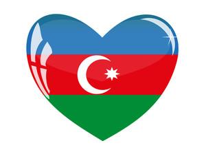 Сердце Азербайджана