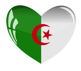 Сердце Алжира