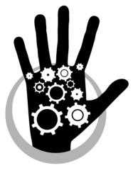 Hand tech