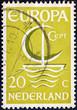 Europa ship (Netherlands 1966)