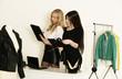 junge Designerinnen