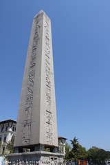Sultanahmet Meydanı Theodosius Dikilitaşı