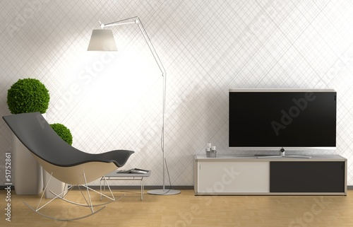 TV-Raum - Home Entertainment