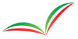 Italia, Logo