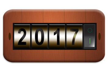 electrical outlet new year 2017