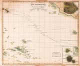 Polynesia, Hawaii & the Pacific