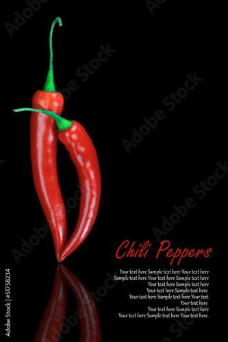 Fototapeten,chilies,pfeffer,scharf essen,rot