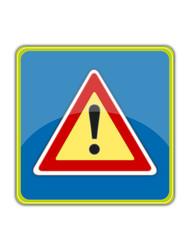 Achtung Gefahr, icon