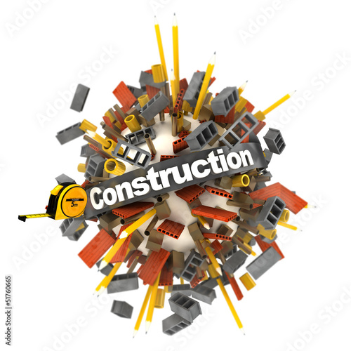Construction composition