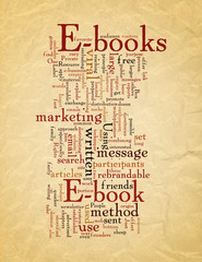What an E Book Can Do for You