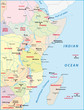 Eastern-Africa-map