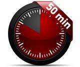 50 Minutes Timer