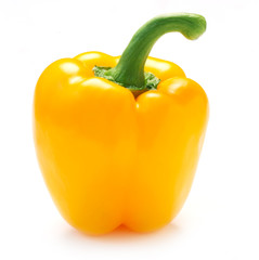 Yellow Paprika
