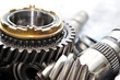 Gearbox parts. - 51769216