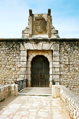Castle of Chinchon