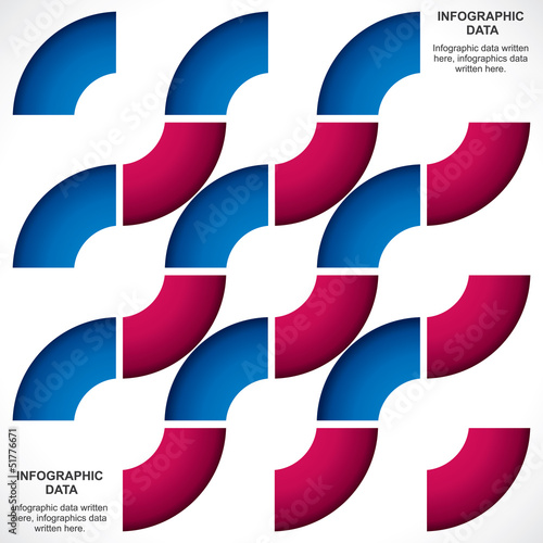 creative design background stock vector