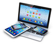 Mobile devices - 51777609