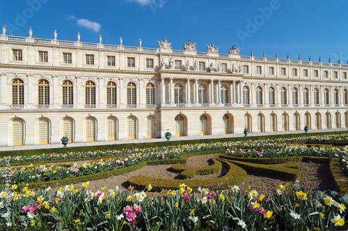 châde Versailles