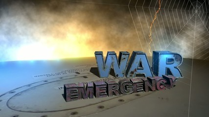 War Emergency