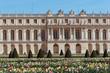 fleurs au châeau de Versailles