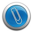 trombone sur bouton bleu