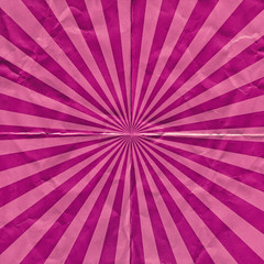 pink retro wrapper