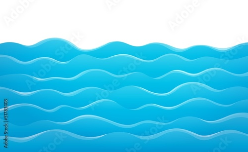 Waves theme image 8 - 51783408