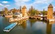 Strasbourg, la Petite France.