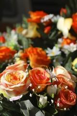 rose in fioreria