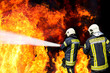 Feuerwehr in Aktion - 51787230