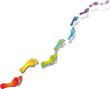 Footprints Rainbow Color (Fußspuren Regenbogen Farbe)