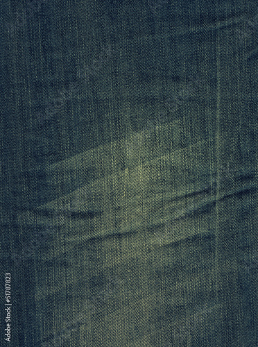 faded denim texture