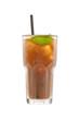 Cocktail longdrink Cola Rum