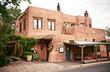 Historical houses of Santa Fe, New Mexico - 51793885