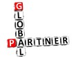 3D Global Partner Crossword