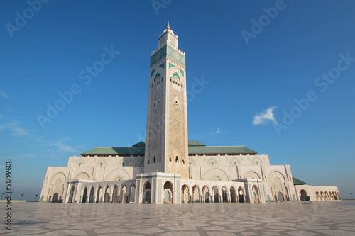 the great mosque morocco