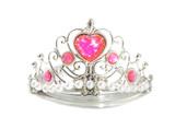 Shiny crown