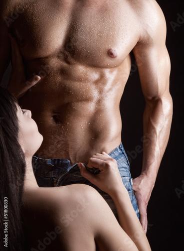 Sexy scene