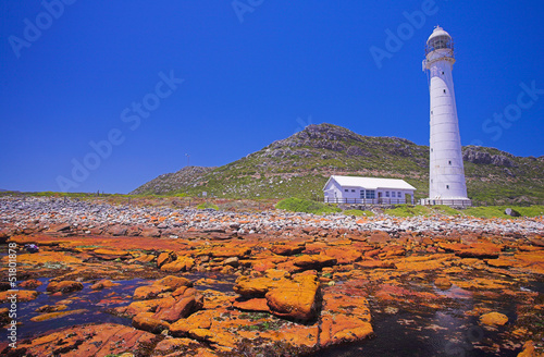 Slangkop Lighthouse