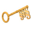 Paragraph Golden Key