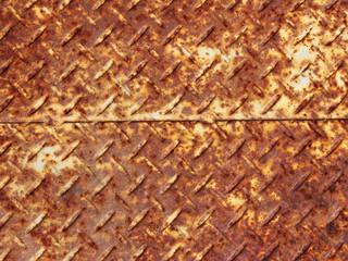 ノンスリップ鉄板