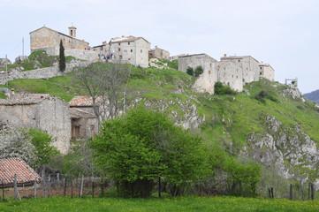 Elcito, Italy