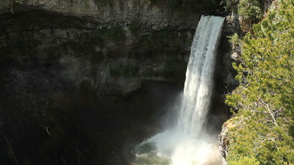 Brandywine Falls, Whistler, British Columbia