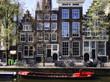 Passeggiando per Amsterdam