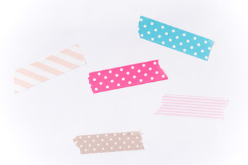 Piece of washi tape / masking tape